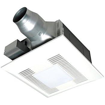 Panasonic (FV-08-11VFL5) WhisperFit EZ Retrofit Fan/Light