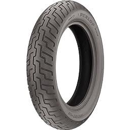 Dunlop D404 Metric Cruiser Front Tire - 120/90S-17/Blackwall