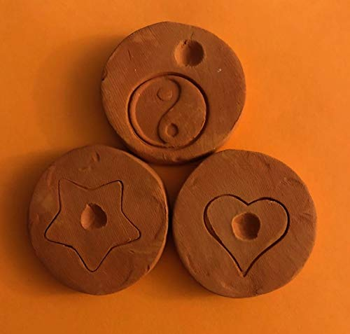 Cotta Terra Stone Diffuser - Aromatherapy Terra Cotta Stone Diffuser Set