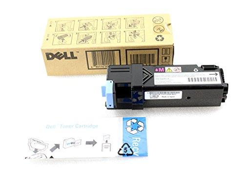 Dell WM138 OEM Toner - 1320C 1320CN High Yield Magenta Toner (OEM# 310-9064) (2000 Yield) OEM