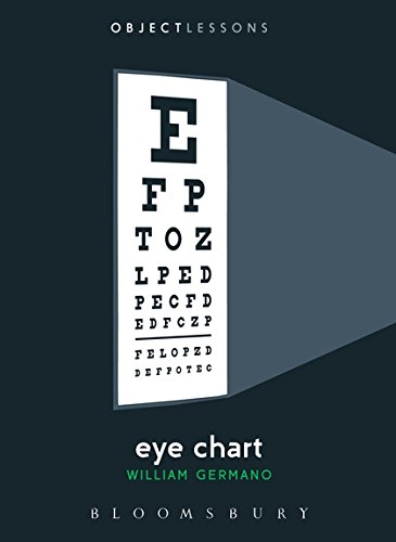 Eye Chart (Object Lessons)