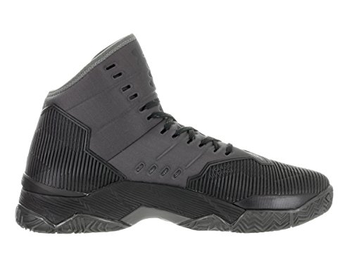 Under Curry 2 Charcoal Black Basketball Mens Charcoal Shoes Armour 5 rZqPr