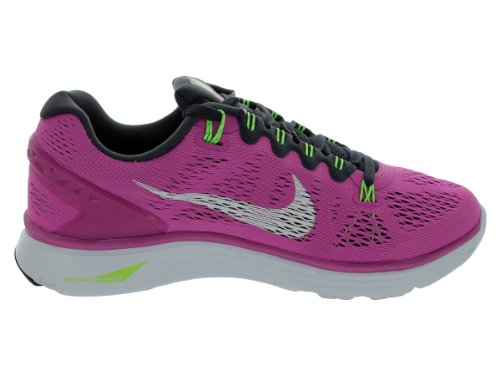 Pink Damen White Nike grdrn Laufschuhe Lm 5 flsh Club Rosa Lunarglide xaYfwq7B