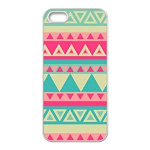 Aztec Tribal Pattern Unique Fashion Printing Phone Case for iphone 5c,personalized cover case ygtg537183