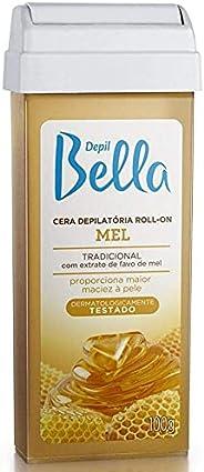 Cera Refil Roll, Depil Bella, 100G