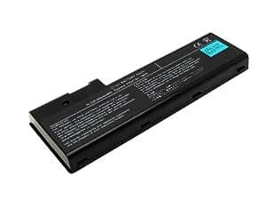 Superb Choice - batería de 6 celdas para portátil TOSHIBA P100-115 P100-118 P100-119 P100-188 P100-191 P100-192 P100-194 P100-197 P100-198 P100-199