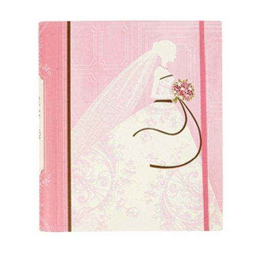 C.R. Gibson Blushing Bride Wedding ()