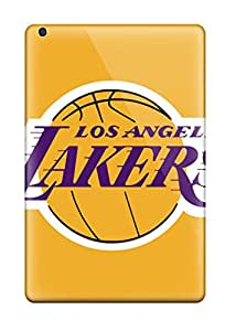 Hot 3097296I991417241 basketball nba los angeles lakers NBA Sports & Colleges colorful iPad Mini cases