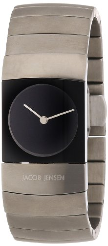 Jacob Jensen Women's Watch Jacob Jensen Titan 580