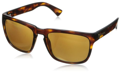 Electric Visual Knoxville Tortoise/Polarized Bronze - For Men Shades Branded
