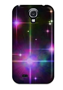 New Fashion Premium Tpu Case Cover For Galaxy S4 - Animated S