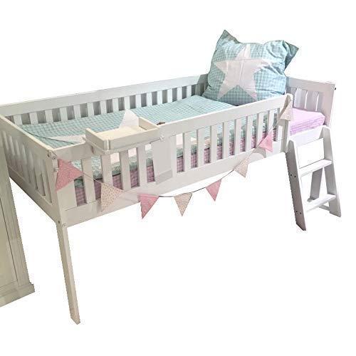 Mini Hochbett Chalet Marken Hochbett Hochwertige Qualitat Holz Bett