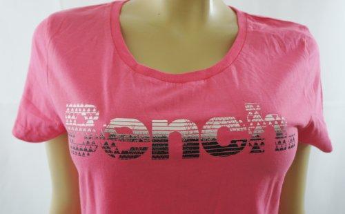 Bench - Camiseta - Manga corta - para mujer rosa Rosa
