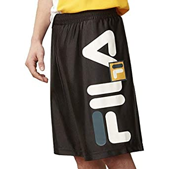 d6eda20ad6e63 Fila Men's Leo Shorts at Amazon Men's Clothing store: