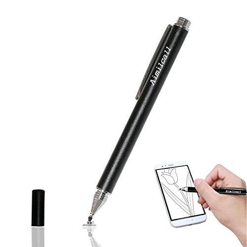 Fine Point Capacitive Stylus Pen, Universal Touch Screen Pre