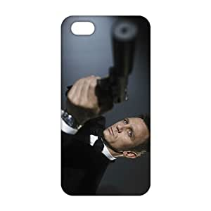 diy zhengCool-benz ?her majesty's secret service 3D Phone Case for iPhone 6 Plus Case 5.5 Inch /