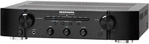 Marantz PM6005/T1B Amplificador, Negro: Amazon.es: Electrónica