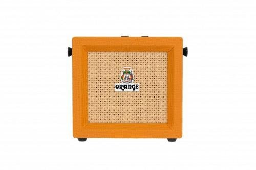 Orange Amplifiers Micro Crush PiX Series CR3 3W 1x3.5 Guitar Combo Amp by Orange Amplifiers