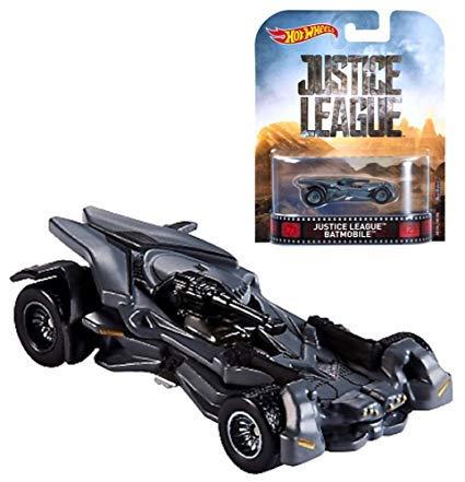Hot Wheels Retro DC Comics Batmobile Batman Series Bundled with Retro  Entertainment Real Riders Justice League Minis Character Heroes & New Model  2019