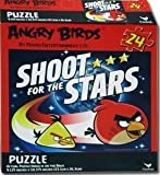 Angry Birds 24 Piece Shoot for the Stars Puzzle