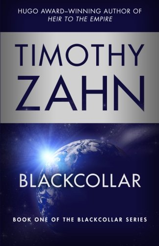Blackcollar (The Blackcollar Series)