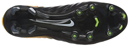 Homme black De Fg Vii Tiempo laser Football Noir Orange Nike Chaussures volt Legend black white FqXzpxx0
