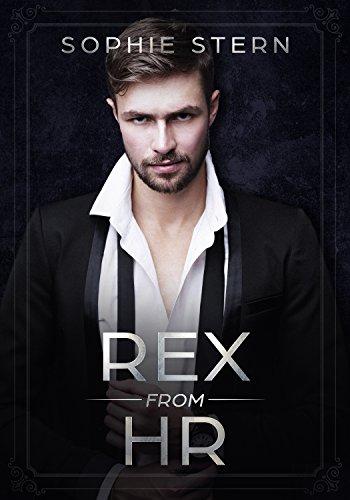 Rex from HR by Sophie Stern