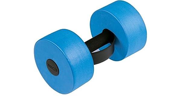 Beco Aqua - Mancuernas de fitness de natación piscina formación PE ...