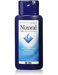 Nizoral A-D Anti-Dandruff Shampoo, 7 Oz