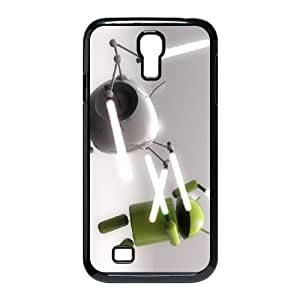 funny android Samsung Galaxy S4 9500 Cell Phone Case Black xlb2-132260