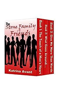 The Stone Family & Friends by [Avant, Katrina]