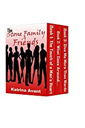 The Stone Family & Friends