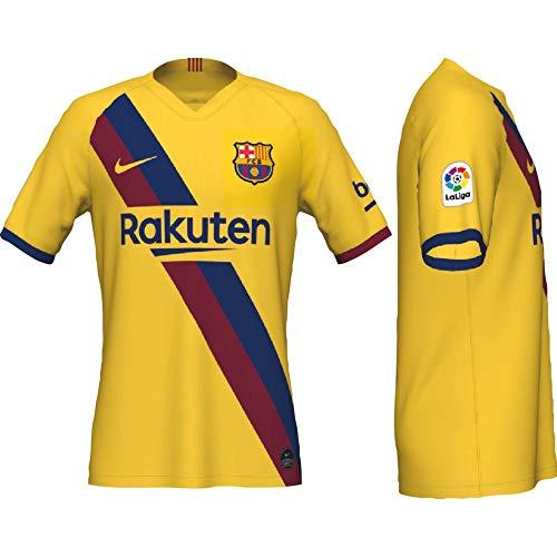 481e2ecadc0 Fc Barcelona Jersey - Trainers4Me