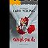 Scarlet Secrets: Book Two in the Scarlet Series.