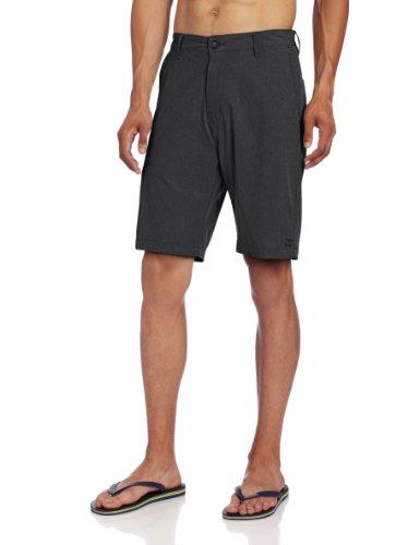 - Billabong Men's Command Backpack Black Camo One Size