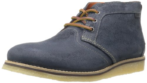 1883 by Wolverine Mens Julian Shoe Navy
