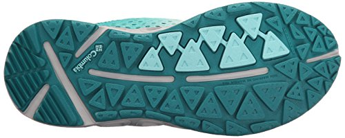 Exterior Iii Drainmaker squash Deporte Zapatillas Columbia De doliphin Para Mujer Azul xgXSFq5wn