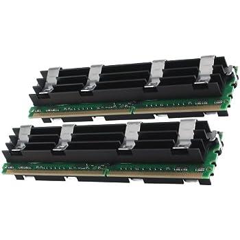 MEMORY APPLE MAC PRO 3.1 WORKSTATION 2008 MA970LLA 1 YEAR WARRANTY 8X4GB 32GB