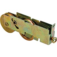 Slide-Co 13392 Sliding Door Tandem Roller Assembly with 1-1/2-Inch Steel Ball Bearing