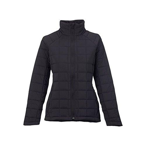 Burton Women's AK Helium Insulator Jacket, True Black, Small