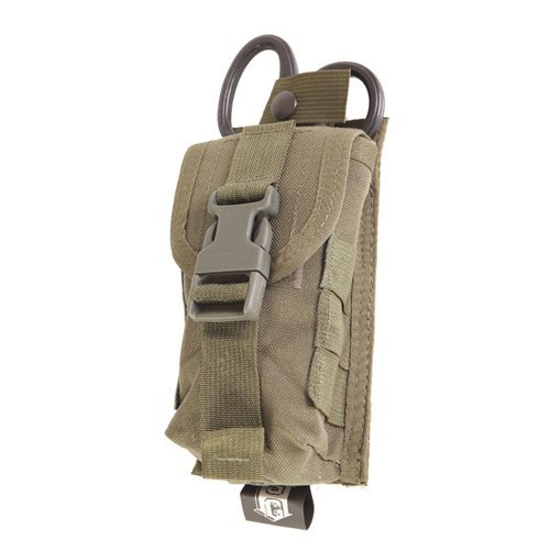 High Speed Gear Bleeder/Blowout Pouch Olive Drab 12Bp00Od