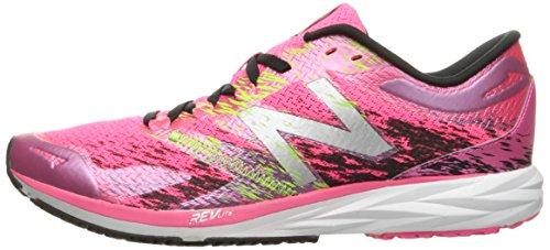 Balance Zapatillas Strobe Running V1 pink New De Para Rosa Mujer RxgwWO