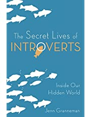 Deal on The Secret Lives of Introverts: Inside Our Hidden World. Discount applied in price displayed.