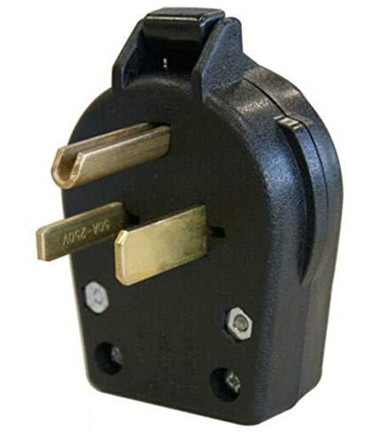 US SELLER,NEMA 6-50P,MILLER 213380,MIG,STICK welder Power Plug,Wire Feeder,PLASMA CUTTER(ETA: 2-8 work days)