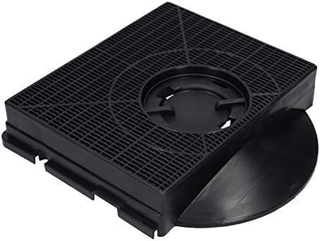 Filtro de carbón activado para Whirlpool Bauknecht 484000008581 Wpro CHF303 Typ 303 campana extractora: Amazon.es: Grandes electrodomésticos