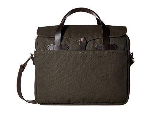- Filson Unisex Original Briefcase Otter Green 1 One Size