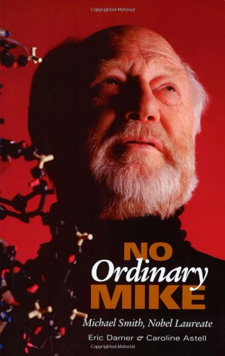 No Ordinary Mike
