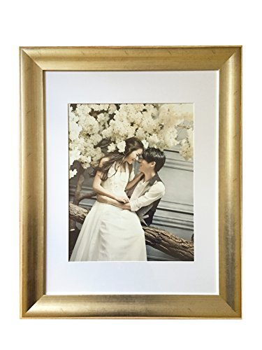 Lilian PC antique gold Collage Picture Frame 22x28Inch - Mat