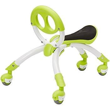 Amazon.com: Pewi Walking Ride On Toy – de Baby Walker a bebé ...