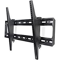 VideoSecu Tilting Extra Large TV Wall Mount Bracket for most 40-80 LED LCD Plasma OLED 3D TV up to VESA 800x400mm and 220 LBS Loading Capacity, Compatible with Sony,Samsung,LG,Sharp,Vizio MP804B MZ8